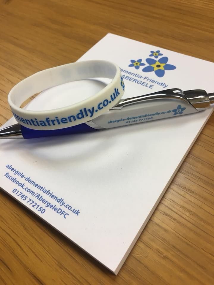 Our NEW promotional material that is now available!